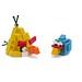 "LEGO Angry Birds ""Minis"""