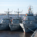парад кораблей в Рижском заливе. DSC_3560