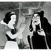 Snow White and Witch 8x10