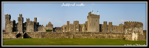 Ashford Castle Panoramic | by Nicola Lee Photography