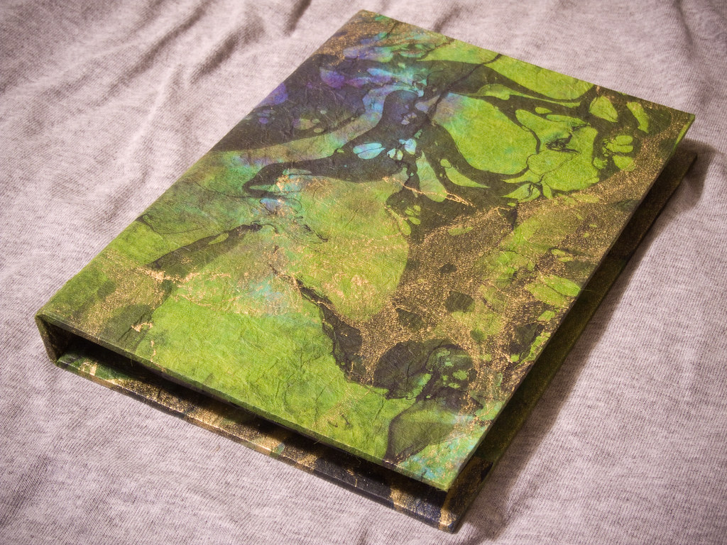 Diy Marble Book Cover : Green marble kindle diy book cover my new pseudo