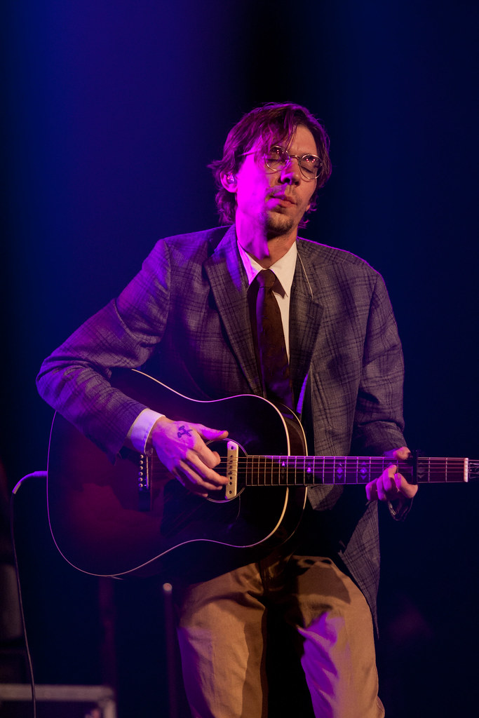 Justin Townes Earle Bruce Flickr