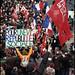 Manifestation du Front de Gauche [ 18 Mars , Bastille ]