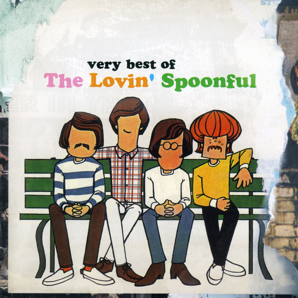 The Very Best Of The Lovin Spoonful Daydream Summer In