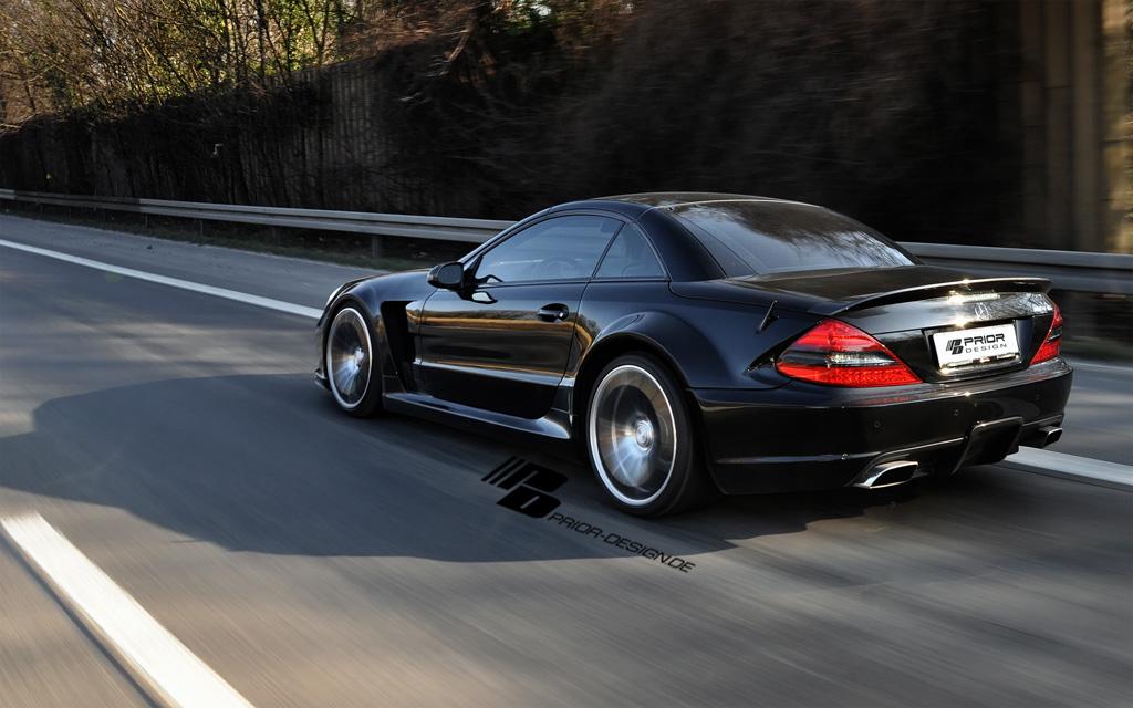 Mercedes Sl Wheels