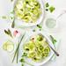 Fresh Asparagus Ribbon Salad
