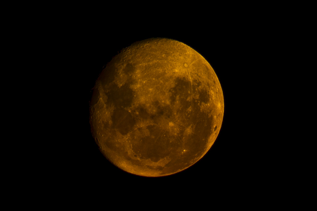 red moon tonight august - photo #29
