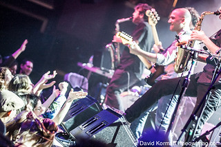 Balkan Beat Box @ The Fillmore, SF 3/15/12 | by The Owl Mag