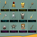 Epic Quest: Items