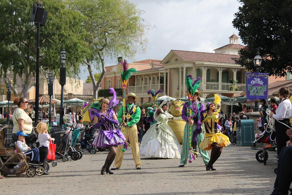 New Orleans Resort Hotels