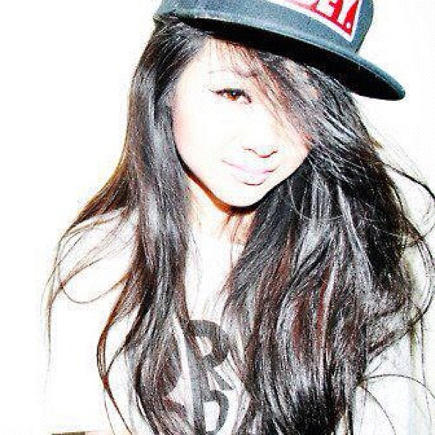 #obey ##girl #swag #beautiful #nice #photo #cap #tumblr #i ...