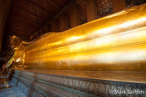 Wat Pho | by Mark Griffith