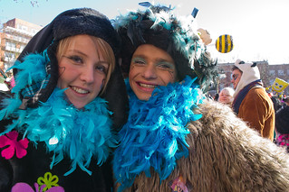 Dunkerque Carnaval 2012 | by Zed The Dragon