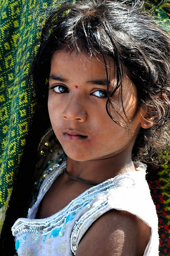 Little girl lost in her thoughts | Nashik | India | Flickr ...