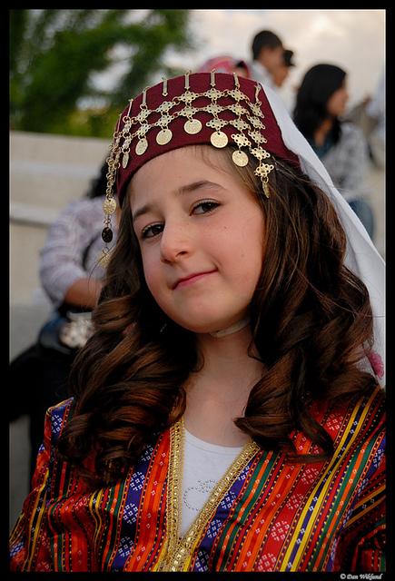 Turkey Girl Smile  Jegan Lingaraj  Flickr-9344