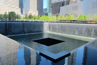 NYC: National September 11 Memorial | by wallyg