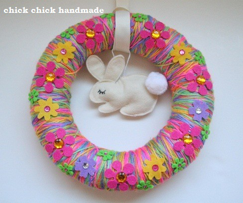 Easter Decorations To Make