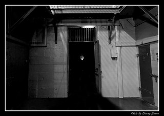 Maitland Gaol - 01-04-2012_0031-Ghost in the Drakness | by DoctorJ73