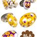 Blafre: Easter Eggs