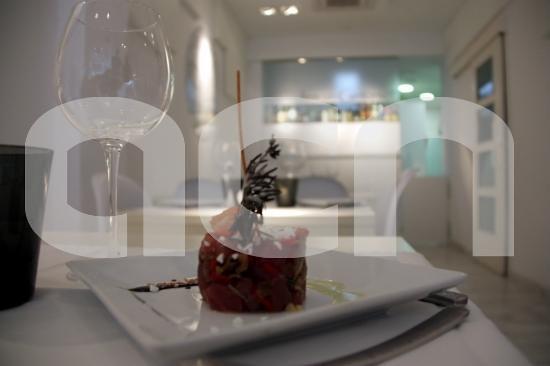 Un restaurant de pineda de mar vol aconseguir una estrella for Restaurant pineda de mar