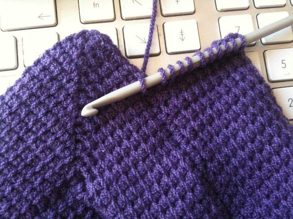 Image Result For How To Knit