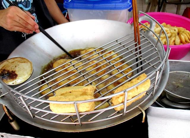 Frying 2