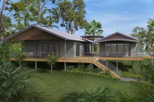 Low cost house design dedy rudy flickr Building plans for houses and price