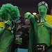 Green Fans