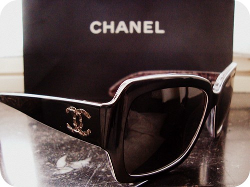 Chanel Sunglasses | by DolceDanielle