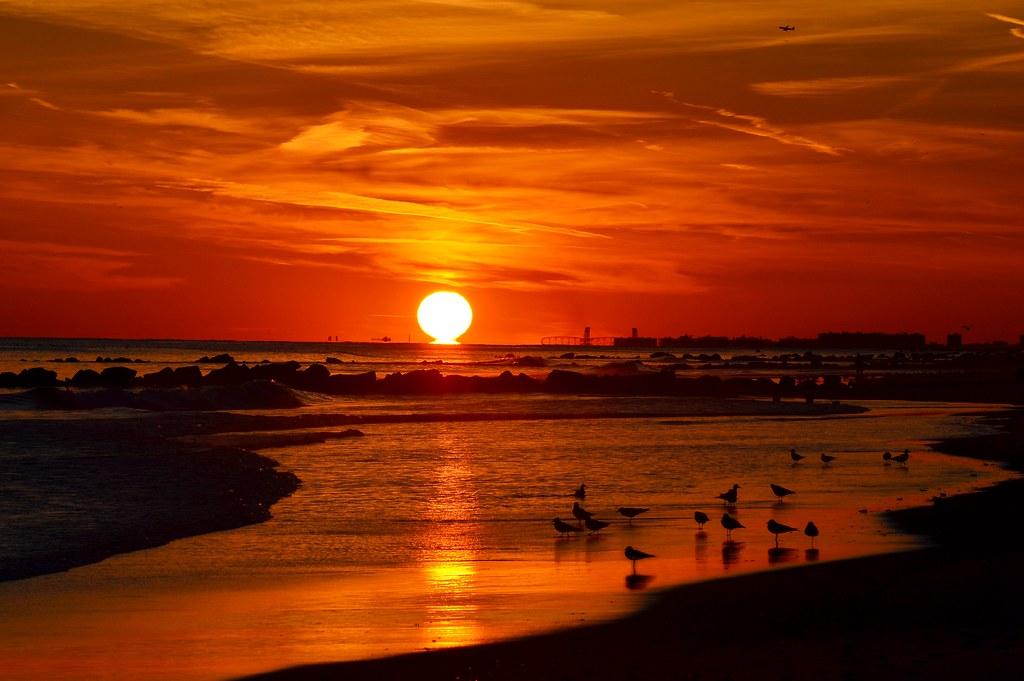 Long Beach Island California
