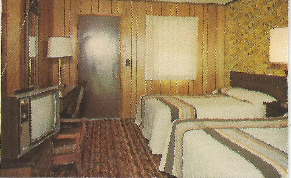 Motel  Lakeside Lake Havasu City Az
