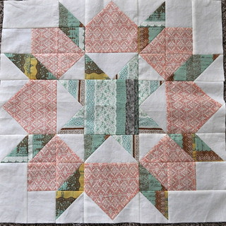 curio swoon block #1 | by vickivictoria