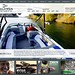 Supra Boats Refined Performance Inspires Web Site