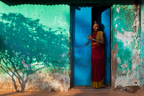 Home, Koraput | by Marji Lang Photography