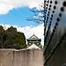 Square Gate 大坂城