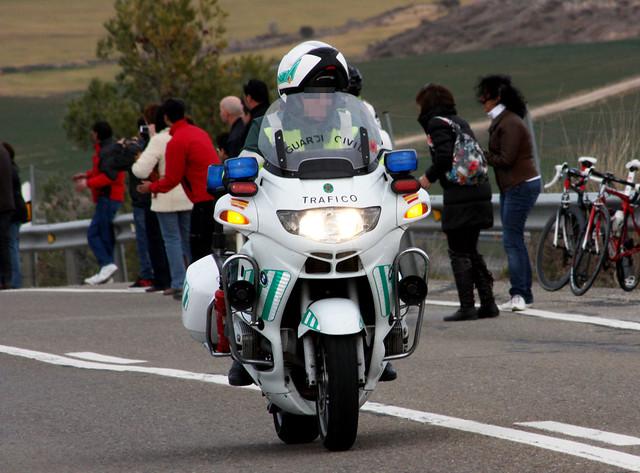 Guardia civil tr fico bmw r 850 flickr photo sharing - Guardia civil trafico zaragoza ...