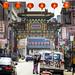 Into Chinatown