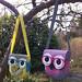 Geeky Owl Bags