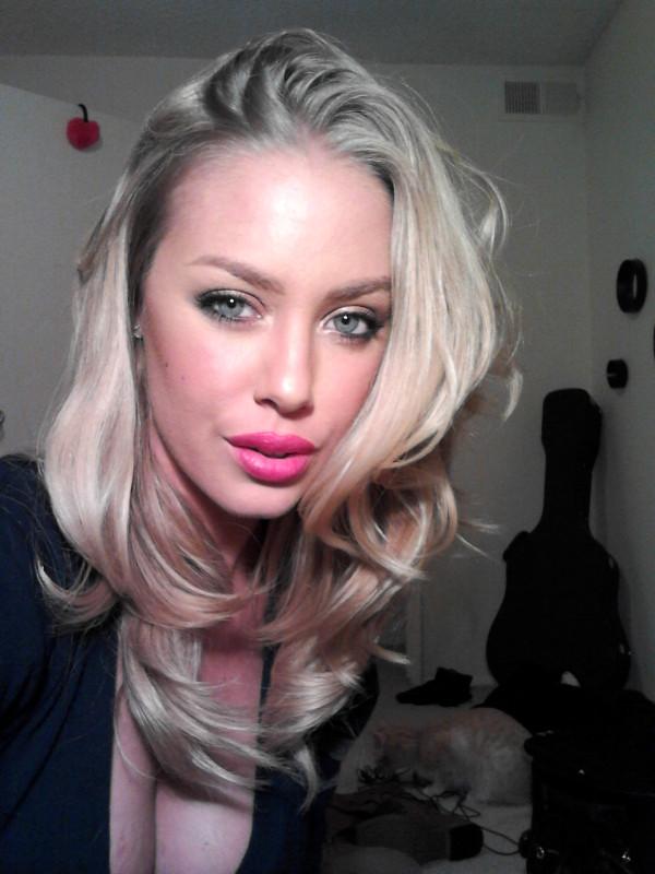 Nicole Aniston Pornos
