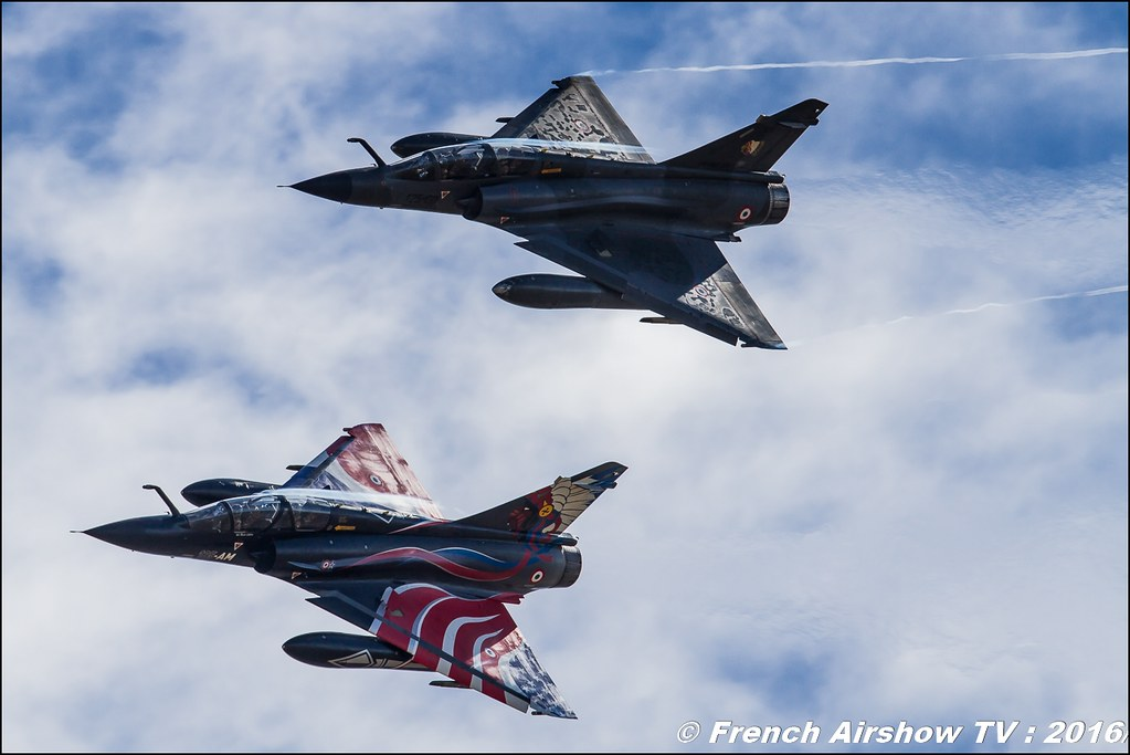 Photos Ramex Delta , meeting de l'air BA-125 Istres 2016