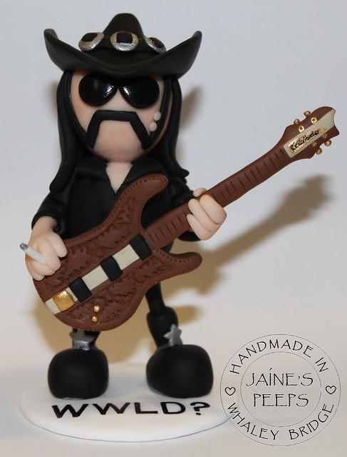 Lemmy Rickenbacker