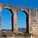 Restos acueducto romano -2-