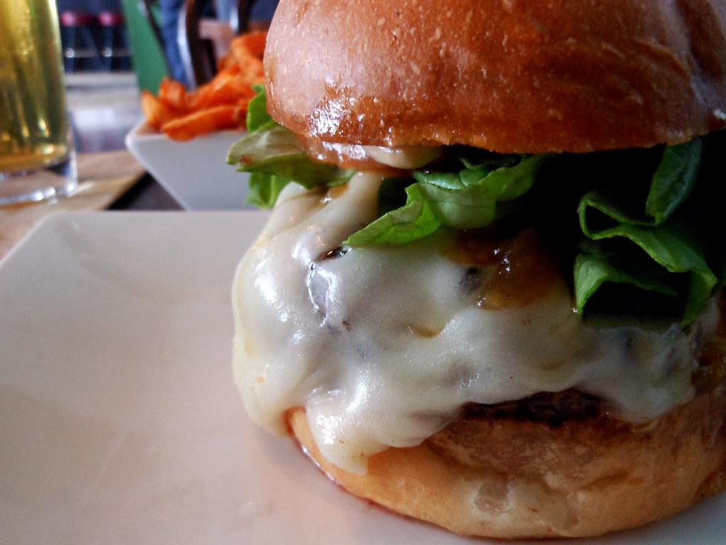 Fantastic Burgers In Long Beach