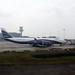 Arik Air Airbus A340-500 CS-TFX