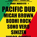 Reggae Rox 2012. Friday, March 9, 2012.