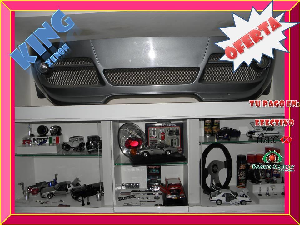 Cubierta De Fascia Tipo Bmw M3 Para Pointer Auto Magic P