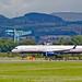 US Airways N204UW B757-200