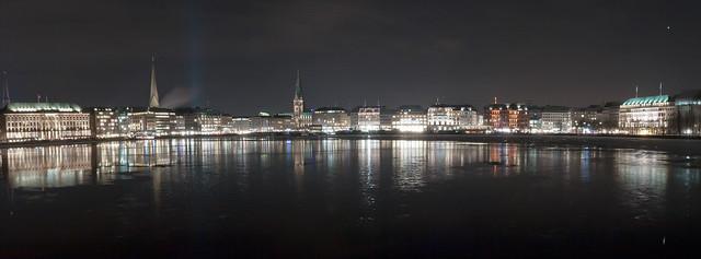 Hotel Panorama Hamburg Billstedt Hamburg