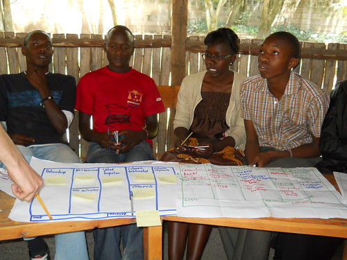 BMGEN goes Kenya | by Alex Osterwalder