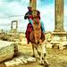 | Syria - Palmyra |
